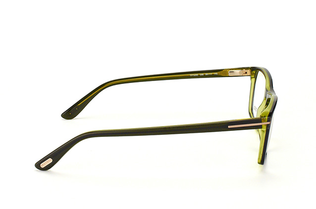 Tom Ford FT 5295/V 098 vista en perspectiva