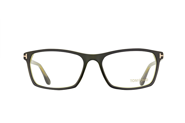 Tom Ford FT 5295/V 098 vue en perpective