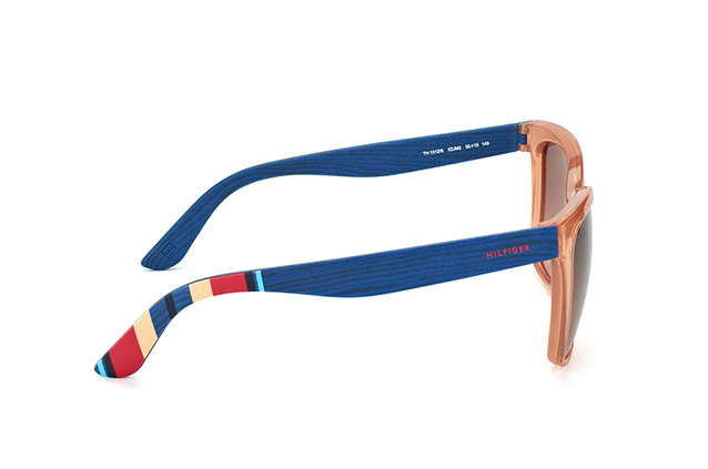 Tommy Hilfiger TH 1312/S X2JM2 vista en perspectiva