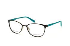 Tommy Hilfiger TH 1319 Vkm, Round Brillen, Schwarz