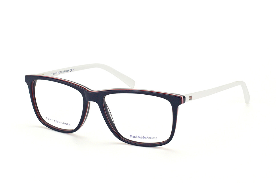 Comprar gafas blancas online en Mister Spex
