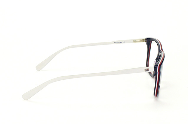Tommy Hilfiger TH 1317 VMC vista en perspectiva
