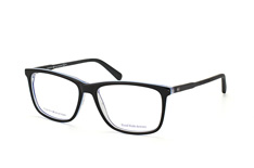 Tommy Hilfiger TH 1317 OL5, inkl. Gläser, Quadratische Brille, Herren - Preisvergleich