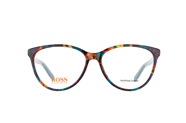 BOSS ORANGE BO 0202 7KQ vista en perspectiva