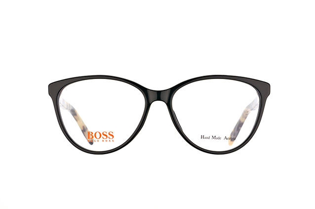 BOSS ORANGE BO 0202 7KI vista en perspectiva
