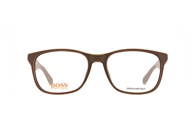 BOSS ORANGE BO 0206 9FU vista en perspectiva