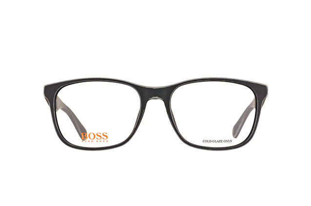 BOSS ORANGE BO 0206 9DR vista en perspectiva
