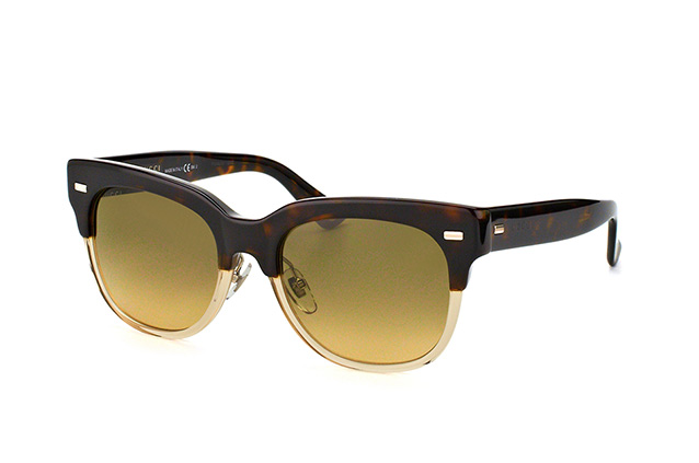 Gucci GG 3744/S X9QED perspective view