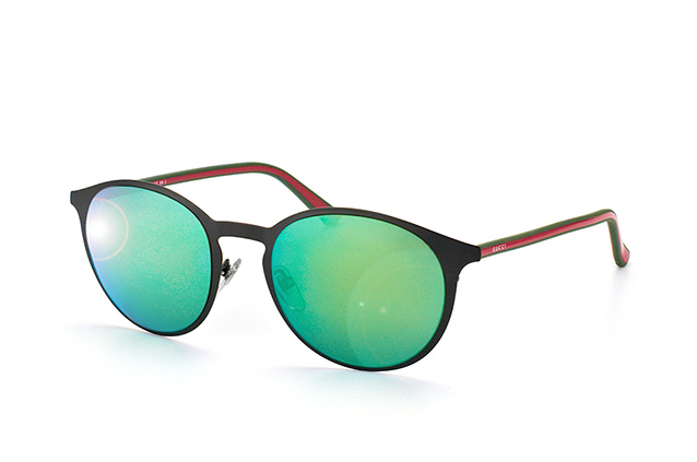 Gucci GG 2263/S CUEZ9 perspective view