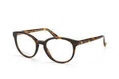 Gucci GG 3753 Kcl, Round Brillen, Braun
