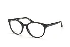 Gucci GG 3753 Y6C, Round Brillen, Schwarz