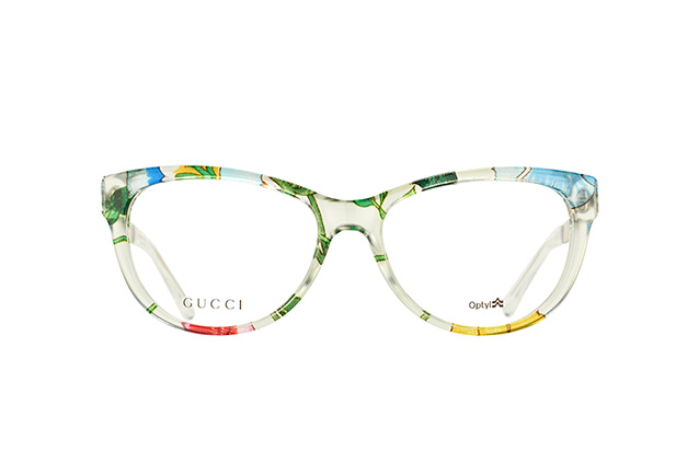 Gucci GG 3742 2G2 perspective view