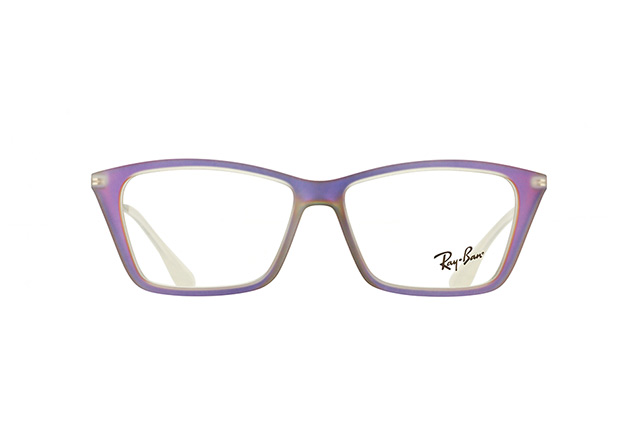 Ray-Ban Shirley RX 7022 5498 perspective view