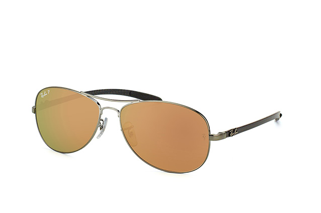 Ray-Ban RB 8301 004/N3 perspective view