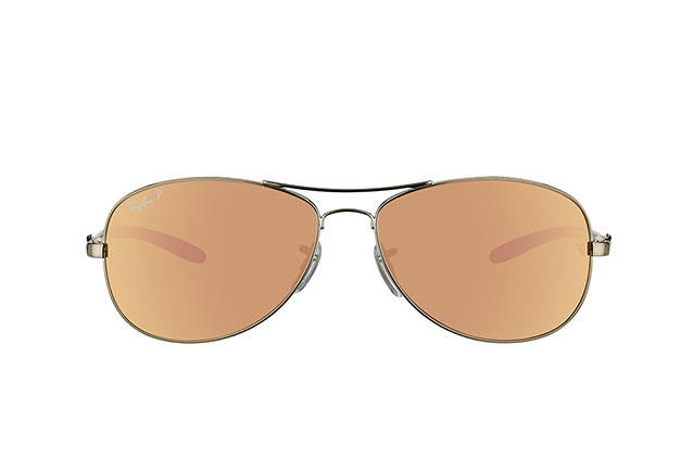 Ray-Ban RB 8301 004/N3 vista en perspectiva