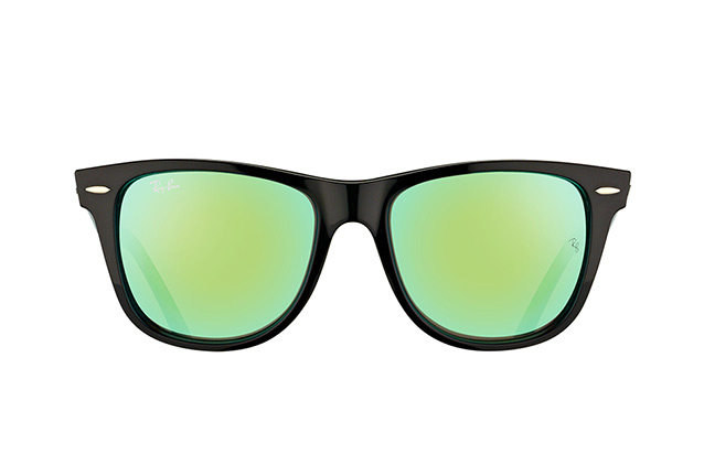 Ray-Ban Wayfarer RB 2140 1175/19 large vista en perspectiva