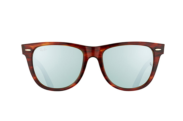 Ray-Ban Wayfarer RB 2140 1178/30 large vista en perspectiva