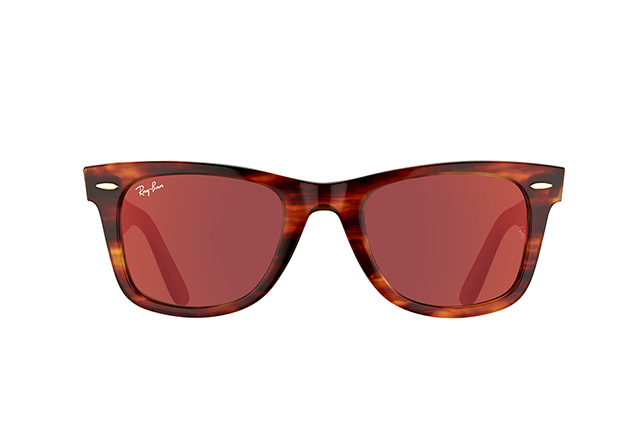 Ray-Ban Wayfarer RB 2140 1177/2K perspective view