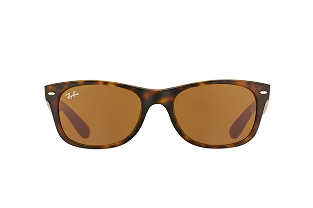 Ray-Ban New Wayfarer RB 2132 6179 perspective view