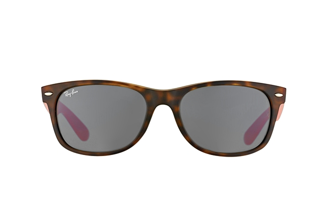 Ray-Ban Wayfarer RB 2132 6180/R5large vista en perspectiva