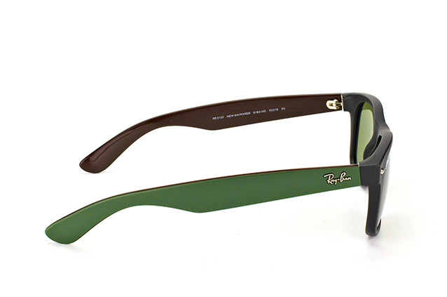 Ray-Ban Wayfarer RB 2132 6184/4E large perspective view