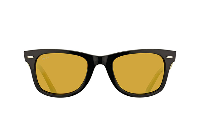 Ray-Ban Wayfarer RB 2140 1173/93 perspective view
