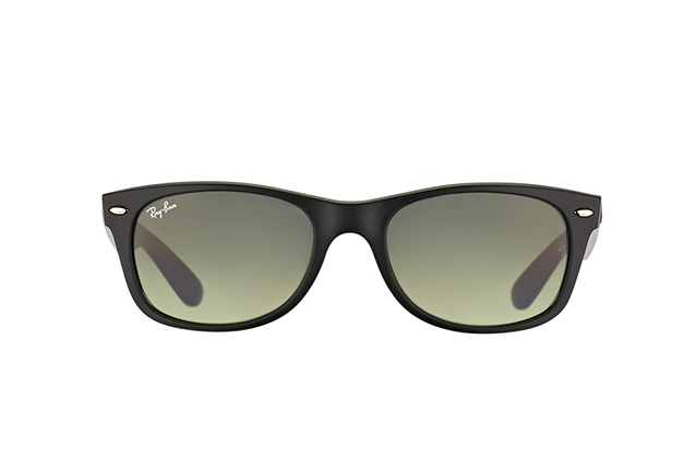 Ray-Ban New Wayfarer RB 2132 6183/71 perspective view