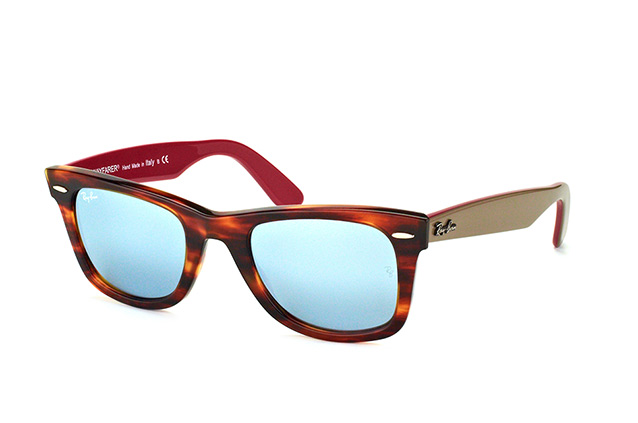 Ray-Ban Wayfarer RB 2140 1178/30 perspective view