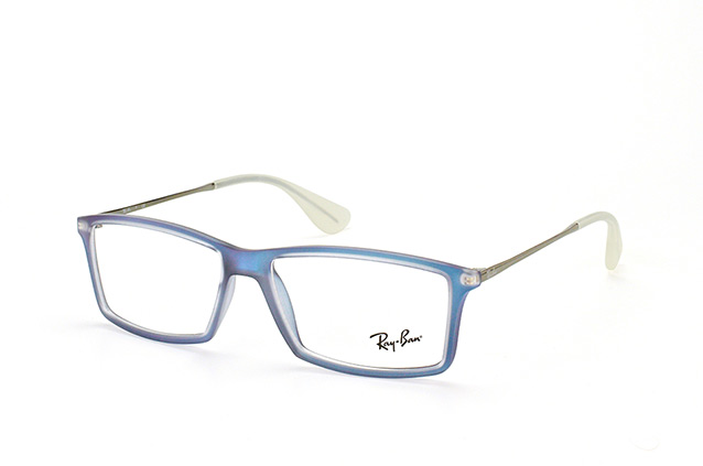 Ray-Ban Matthew RX 7021 5496 perspective view