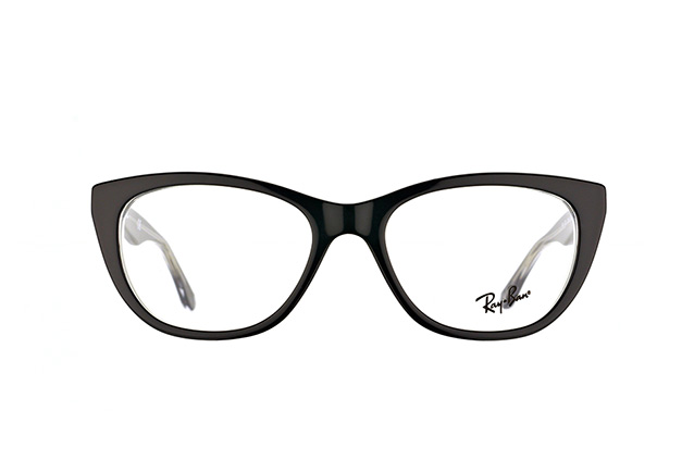 Ray-Ban RX 5322 2034 perspective view