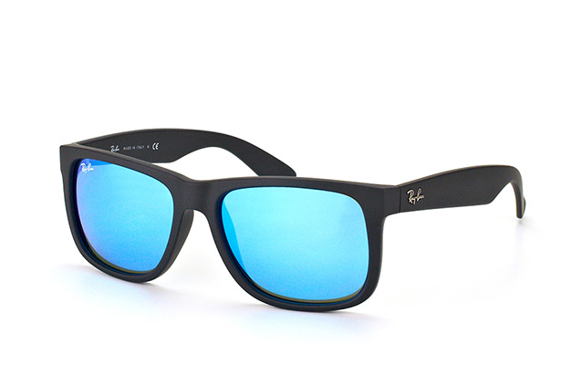 856c7b6acb0 Prescription-ready Ray-Ban Justin RB 4165 622 55 £99.95