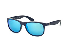 Ray-Ban Andy RB 4202 6153/55 klein