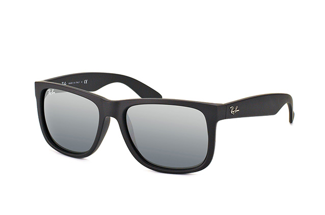 Ray-Ban Justin RB 4165 622/6G perspective view