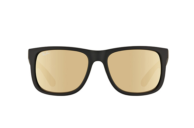 Ray-Ban Justin RB 4165 622/5A Perspektivenansicht