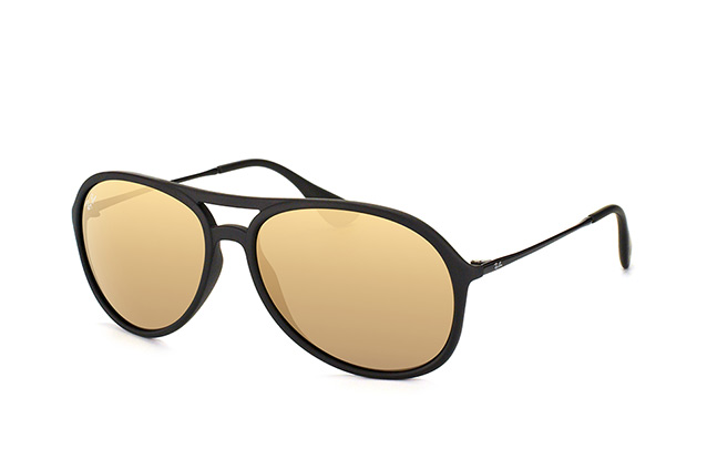 Ray-Ban Alex RB 4201 622/5A vista en perspectiva