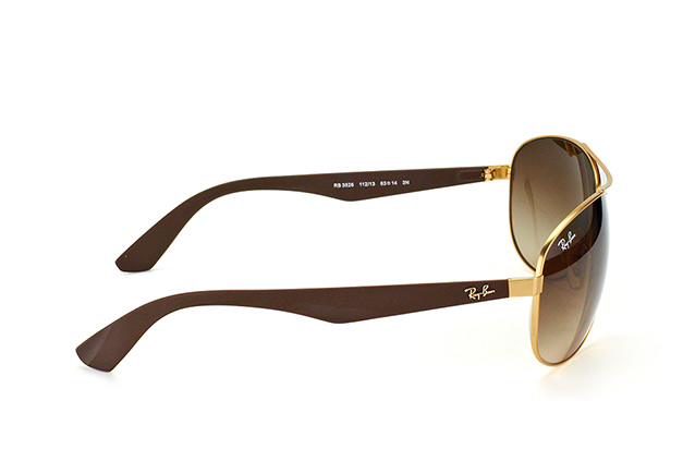 Ray-Ban RB 3526 112/13 perspective view