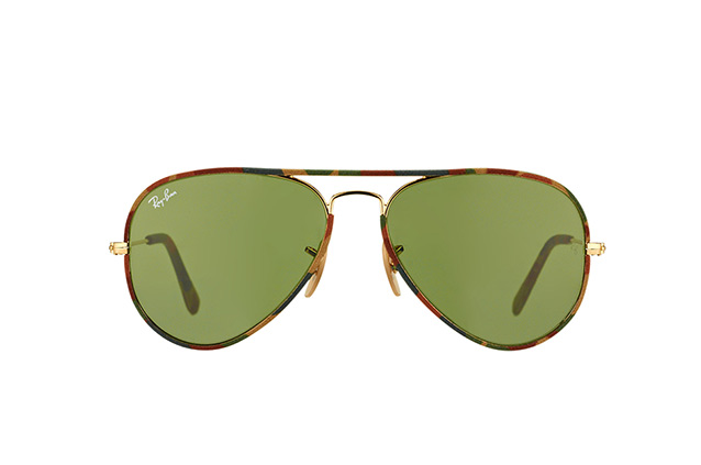 Ray-Ban Aviator RB 3025 JM 168/4Esmall perspective view