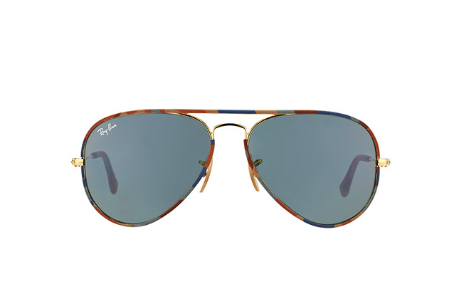 Ray-Ban Aviator RB 3025 JM 170/R5small Perspektivenansicht