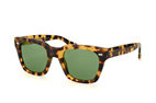 Gucci GG 1099/S 807Y1 Brown / Green perspective view thumbnail