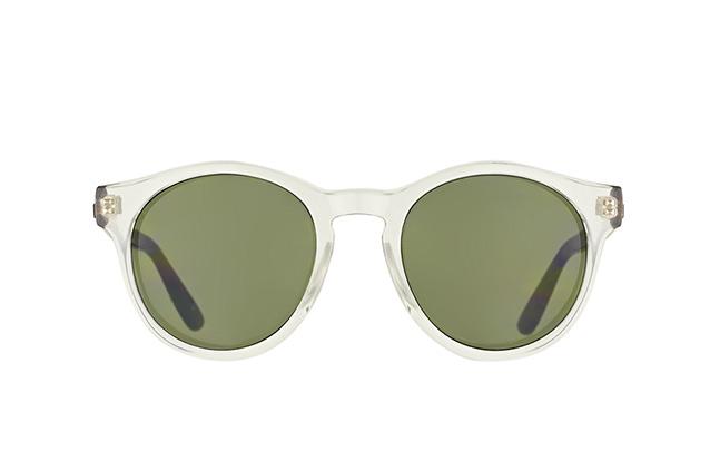 Le Specs Hey Macarena LSP 1302116 , Transparent , Round