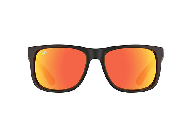 Ray-Ban Justin RB 4165 622/6Q perspective view