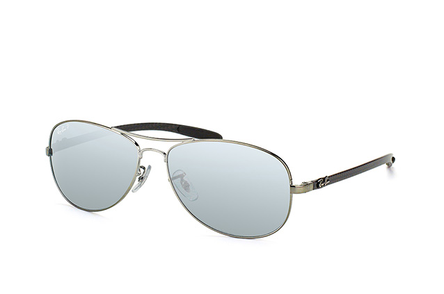 Ray-Ban RB 8301 004/K6 perspective view