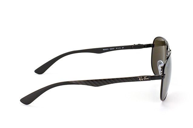 Ray-Ban RB 8313 002/K7 perspective view