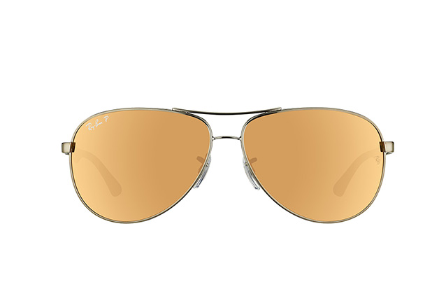 Ray-Ban RB 8313 004/N3 perspective view