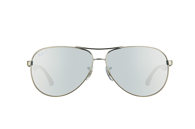 Ray-Ban RB 8313 004/K6 vista en perspectiva