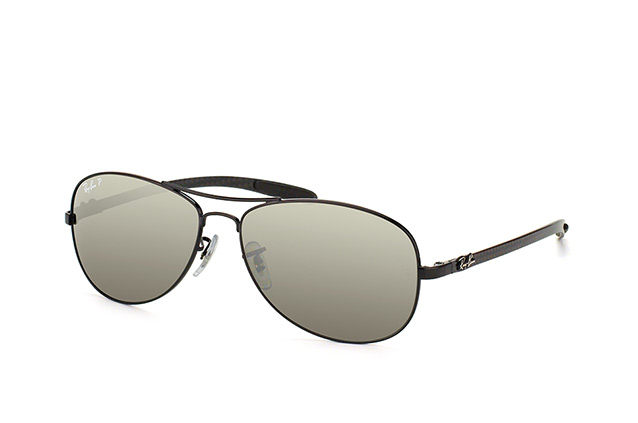 Ray-Ban RB 8301 002/K7 vista en perspectiva