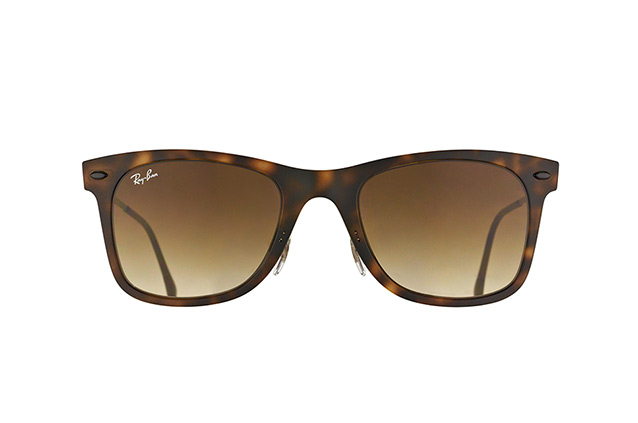 Ray-Ban RB 4210 894/13 perspective view
