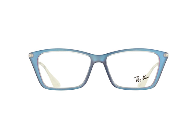 Ray-Ban Shirley RX 7022 5496 perspective view