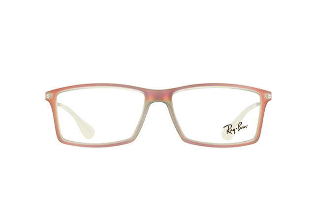 Ray-Ban Matthew RX 7021 5497 perspective view