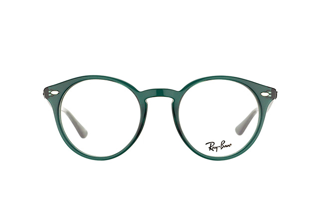 Ray-Ban RX 2180-V 5495 perspective view